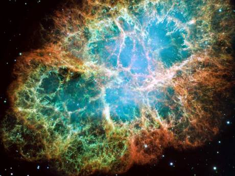 Crab Supernova.