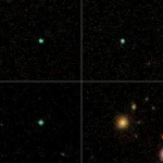 """Green Pea"" Galaxies"