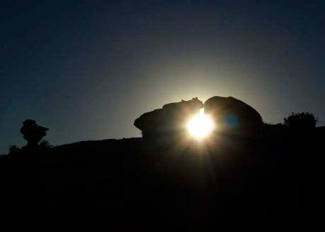 M33 Summer Solstice