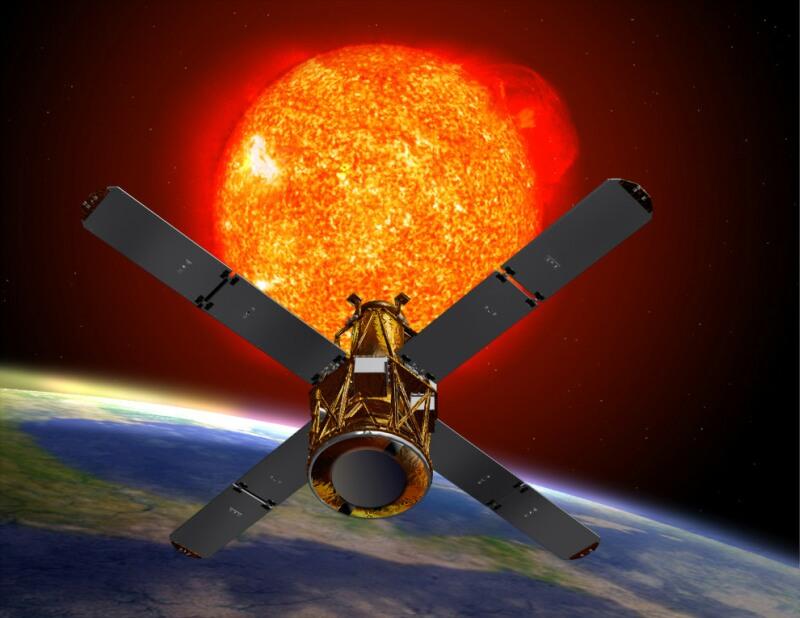 NASA Launches Solar Dynamics Observatory | EIU Astro