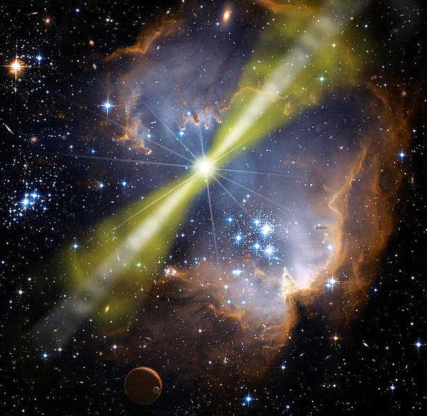 image Cluster bang scene 3