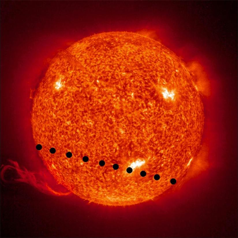 extreme solar system - photo #25